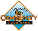 Arvada Community Food Bank Logo